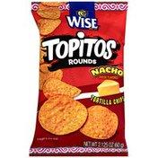 Wise Nacho Topitos Rounds