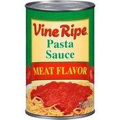 Vine Ripe Meat Flavor Pasta Sauce
