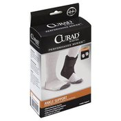 CURAD Ankle Support, Universal