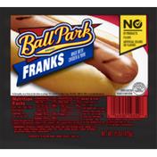 Ball Park ® Classic Hot Dogs, Original Length