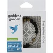 goddess garden Bracelet, Aromatherapy, Perseverance