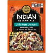 Simply Asia® Indian Essentials Chicken Biryani Seasoning Mix
