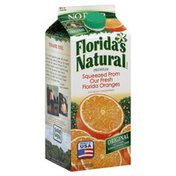 Florida's Natural Orange Juice, No Pulp, Original