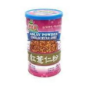 Fresh Bean House Organic Red Adlay Powder