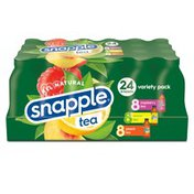Snapple Tea Variety Pack