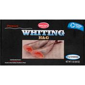 Wholey H&G Whiting, Premium