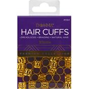 Donna Hair Cuffs