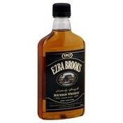 Ezra Brooks Bourbon Whiskey, Kentucky Straight, Sour Mash