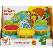 Bright Starts Safari Beats