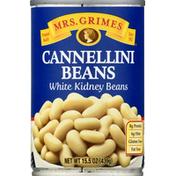 Mrs Grimes Cannellini Beans