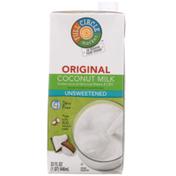 Full Circle Original Unsweetened Coconut Milk
