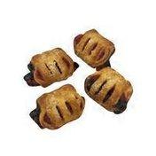 PICS Chocolate Raspberry Pastry Bites 10 Pack