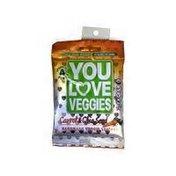 You Love Veggies Handmade Veggie Leather