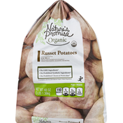 Nature's Promise Russet Potatoes