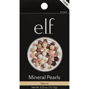 e.l.f. Mineral Pearls Natural