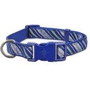 Good 2 Go Medium Preppy Tie Dog Collar