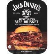 Jack Daniel's Thinly Sliced Beef Brisket