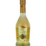 Monari Federzoni Vinegar, White Wine