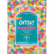 Omv Wipettes, No-Sweat, Soft, Vanilla Clementine