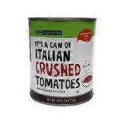 New Seasons Market Crushed Tomatoes