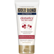 Gold Bond Hydrating Lotion