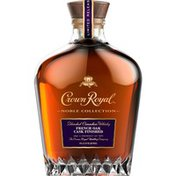 Crown Royal Noble Collection French Oak Cask Finished Blended Canadian Whisky