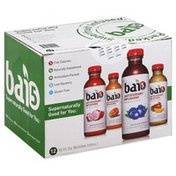 Bai Gluten Free, Antioxidant Infusions, Assorted, 12 Pack, Box