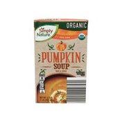 Simply Nature Pumpkin Soup