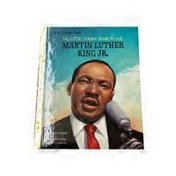 Golden Books My Little Golden Book About Martin Luther King Jr. Hardcover