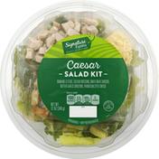 Signature Farms Salad Kit, Caesar