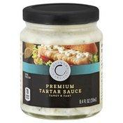 Culinary Circle Tartar Sauce, Premium