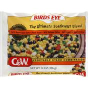 Birds Eye The Ultimate Southwest Blend Vegetable Mix