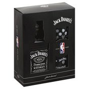 Jack Daniel's Whiskey, Tennessee Sour Mash