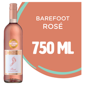 Barefoot Rose, California