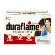 Duraflame Original Style 2 Hour Log - 6 CT