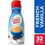 Nestlé Coffee Mate French Vanilla Liquid Coffee Creamer