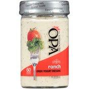 OPA by Litehouse Ranch Greek Yogurt Dressing