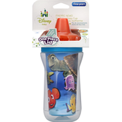 The First Years Sippy Cup, Insulated, Finding Nemo, 9 Ounces, 9M+