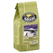 Vail Mountain Coffee & Tea Coffee, Whole Bean, Nordic