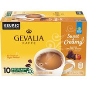 Gevalia Salted Caramel Mocha Drink K-Cup® Coffee Pods