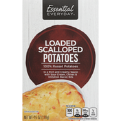 Essential Everyday Potatoes, Loaded Scalloped