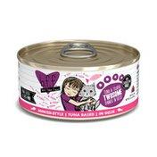 Weruva BFF Canned Cat Tuna & Tilapia Twosome