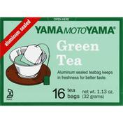 Yama Moto Yama Green Tea, Bags