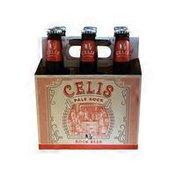 Celis Brewery Bock Pale
