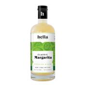 Hella Cocktail Co Classic Margarita Premium Cocktail Mix