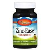 Carlson Labs Zinc-Ease