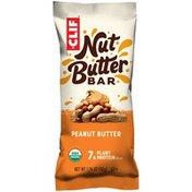 CLIF BAR Peanut Butter Nut Butter Bar