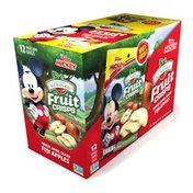 Brothers All Natural Disney Fuji Apple Fruit Crisps