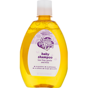 Always My Baby Baby Shampoo