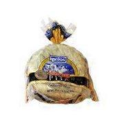 Kontos Foods Pocket Less Pita Bread